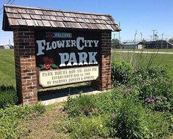 Flower City Park